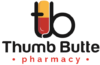 Thumb Butte Pharmacy Logo